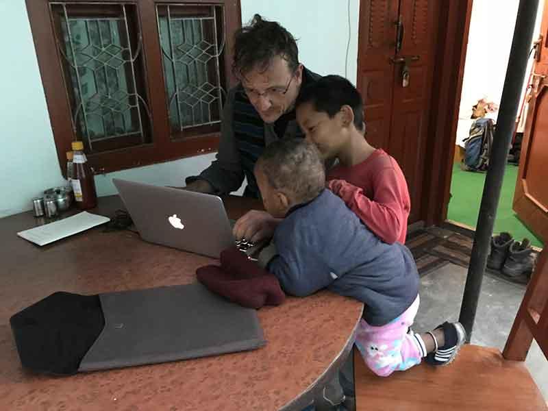 DIVERSUS Nepal Kinder